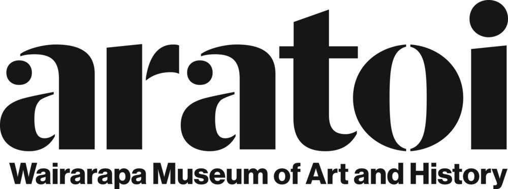 Aratoi Logo Black