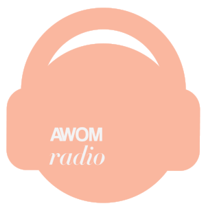 AWOM Radio. Not all angels have wings.