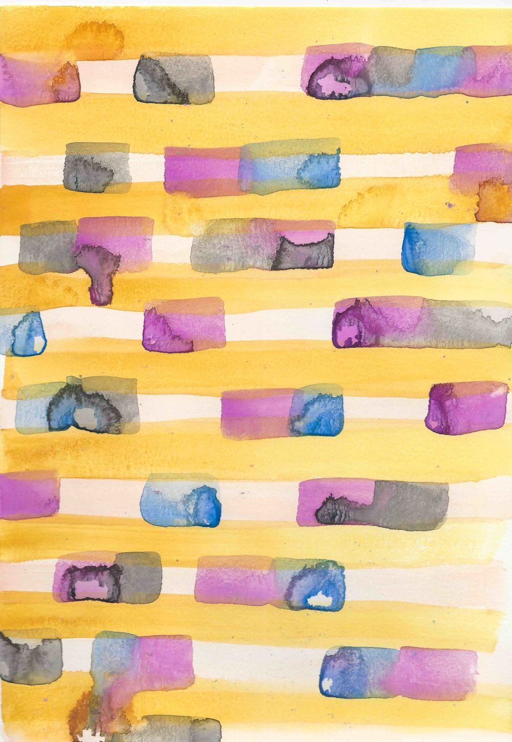 watercolor stripes and squares  7x10 paper.jpg
