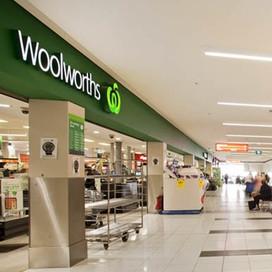 Woolworths Kogarah Town Centre