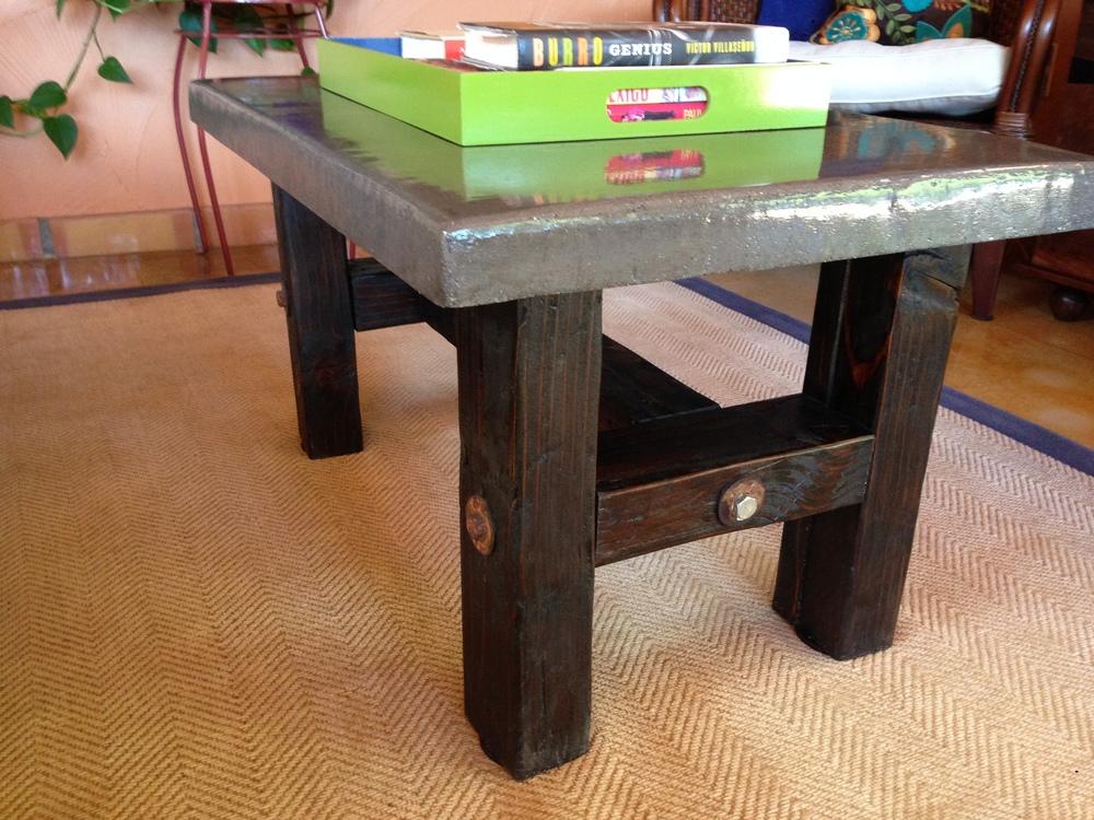 Concrete End Table.JPG