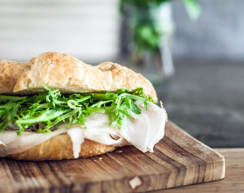 croissandwich