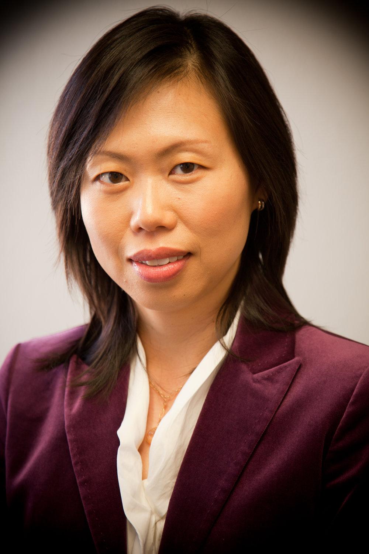 Dr. Diana Iong, DAOM, L.Ac., Dipl.O.M.