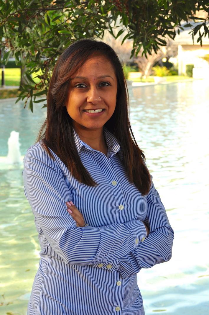 Dr.Neera Patel
