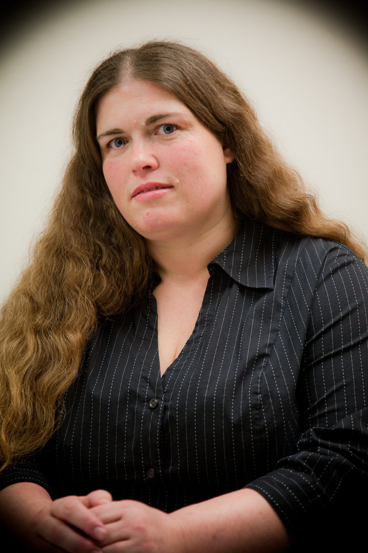 Sherice Hamlin, CMT