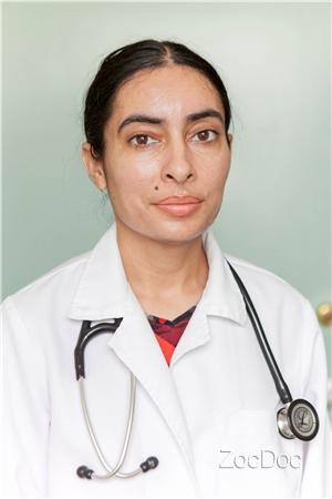Dr.Ramnik K.Josan