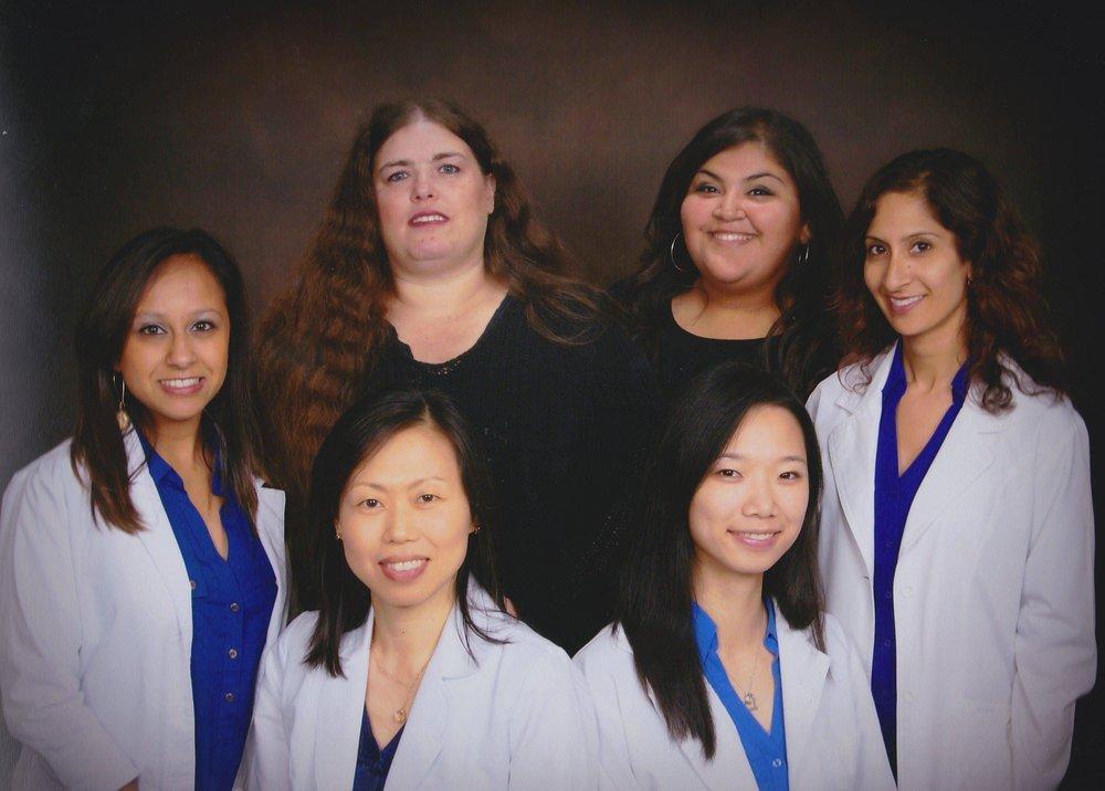 Sonie Clinic Staff.jpg