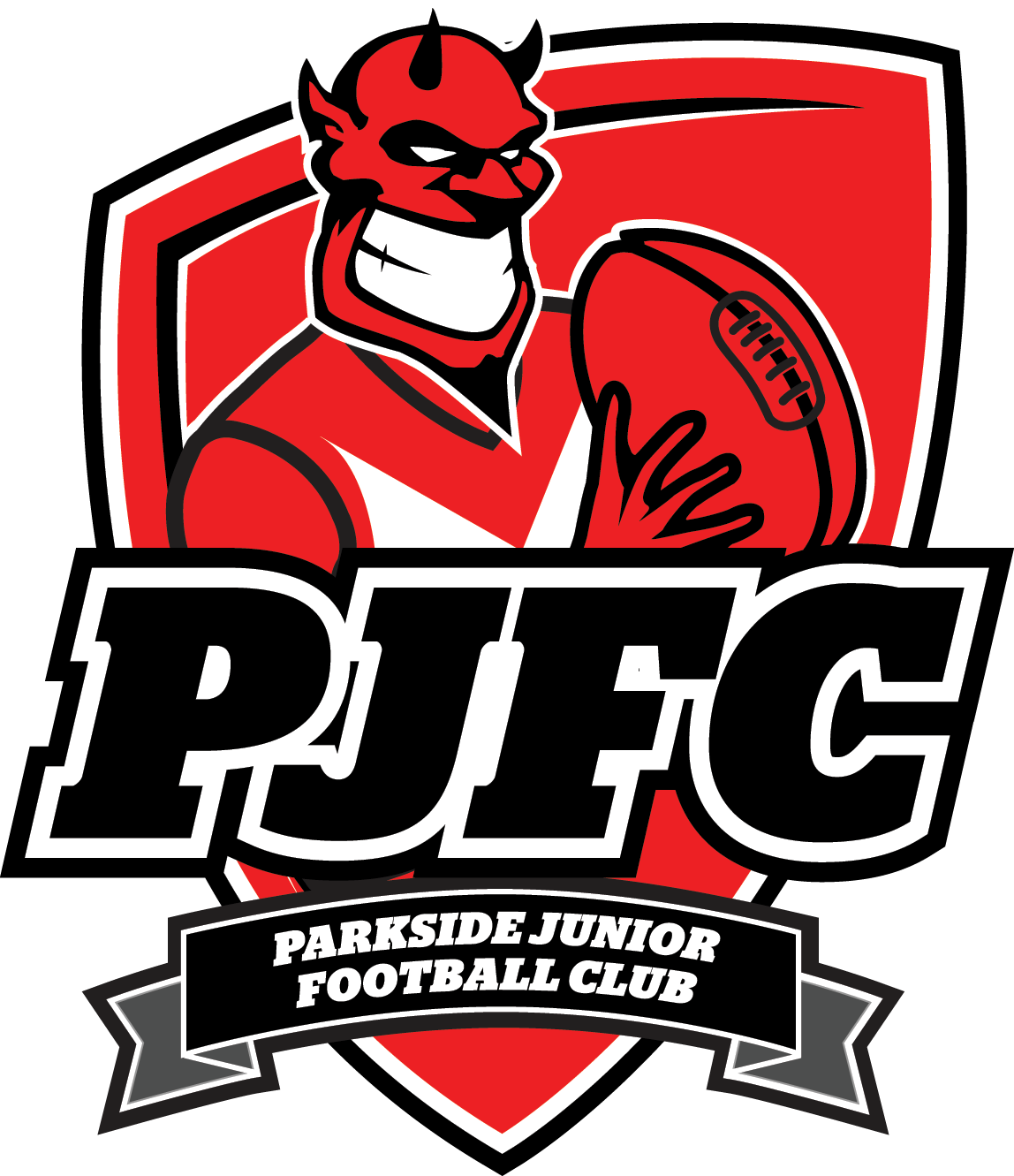 Parkside Junior Football Club