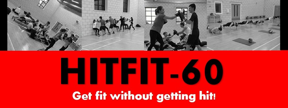 HITFIT-60 is a new class to the Paragon class timetable.
