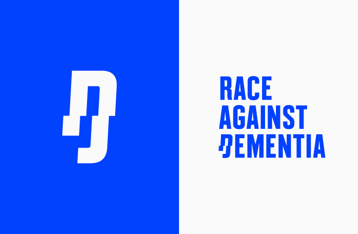 Support the Race Against Dementia  here . Design by our London colleagues.