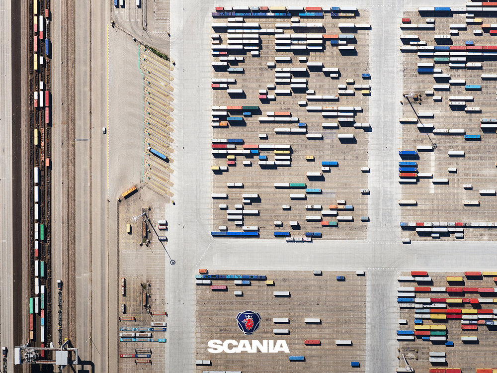 Scania_©BrandUnionStockholm
