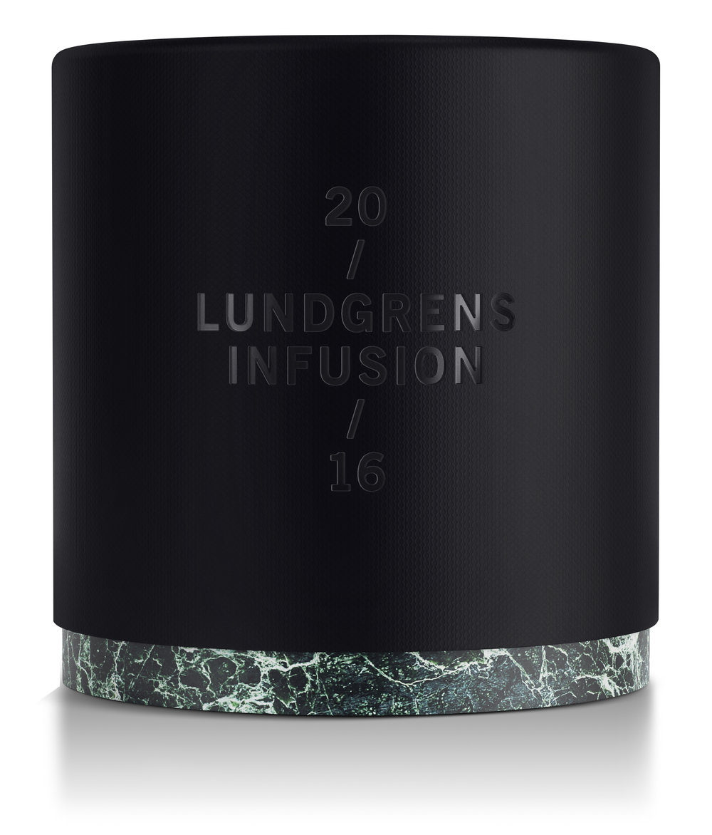 Lundgrens Infusion Limited Edition.