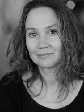 Stine Camilla Blichfeldt-Ærø