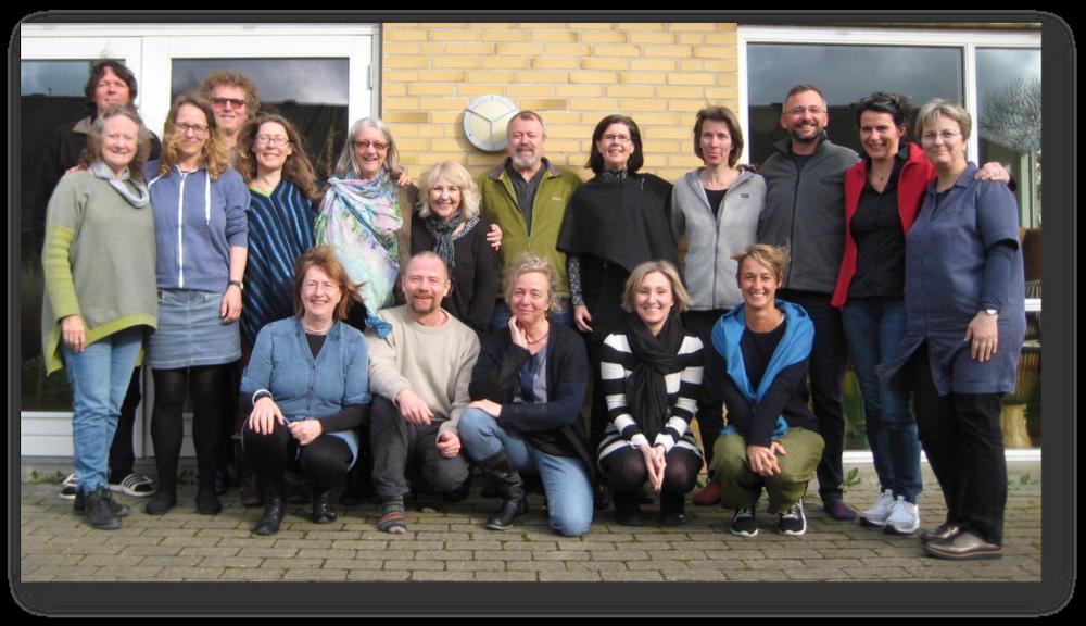 International Consortium i musikkterapi. Jylland 2016.
