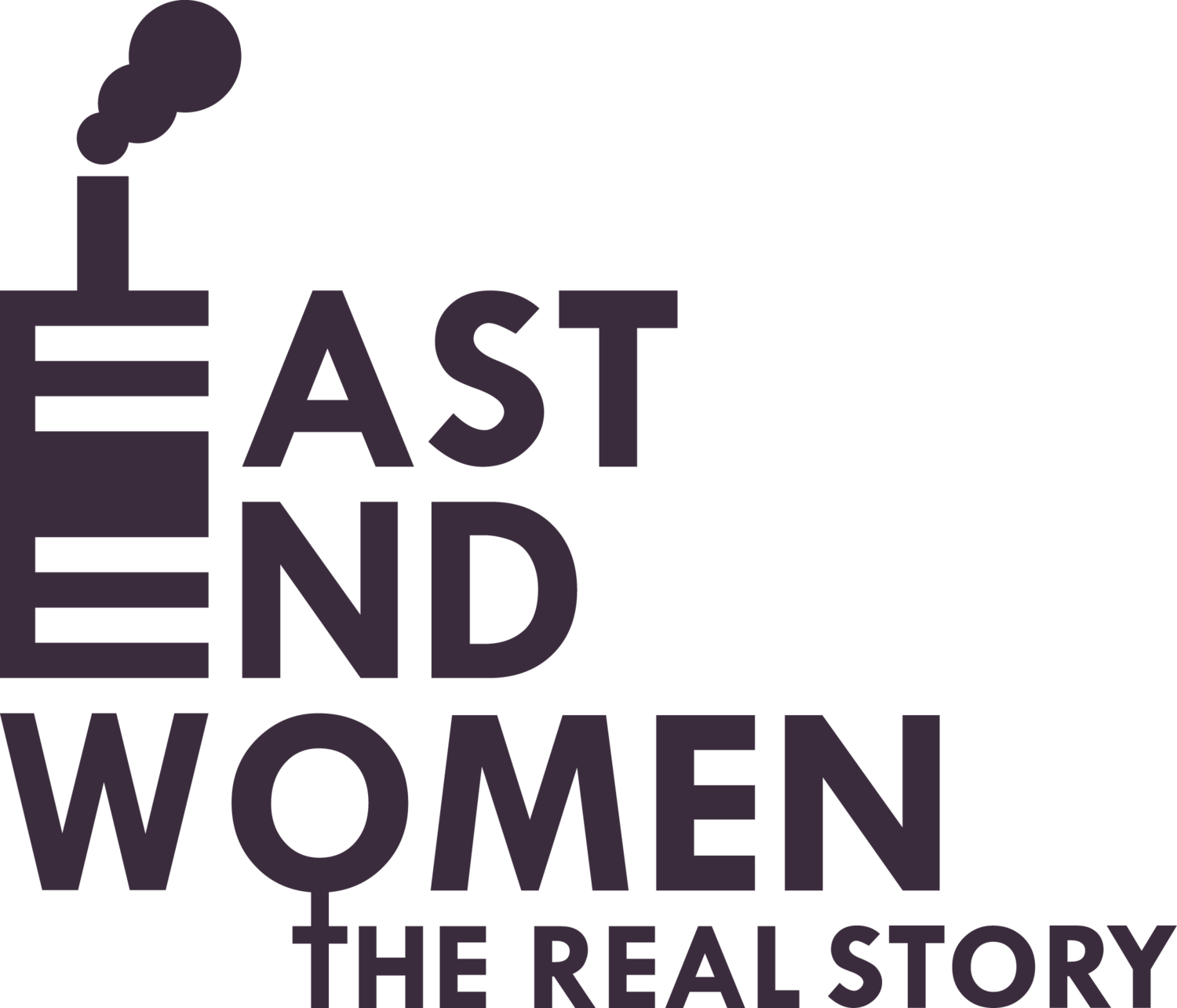 East End Women: The Real Story