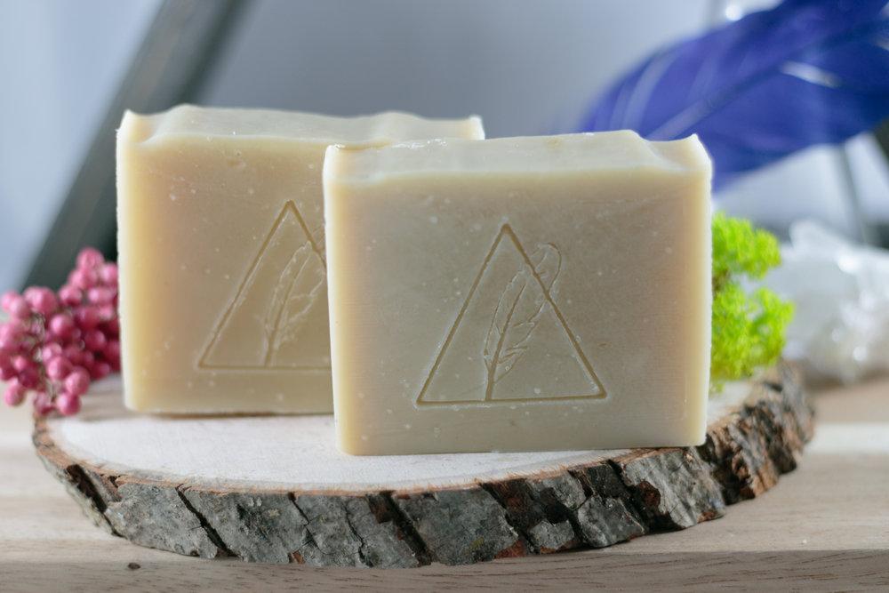 Oatmeal + Melaleuca Soap