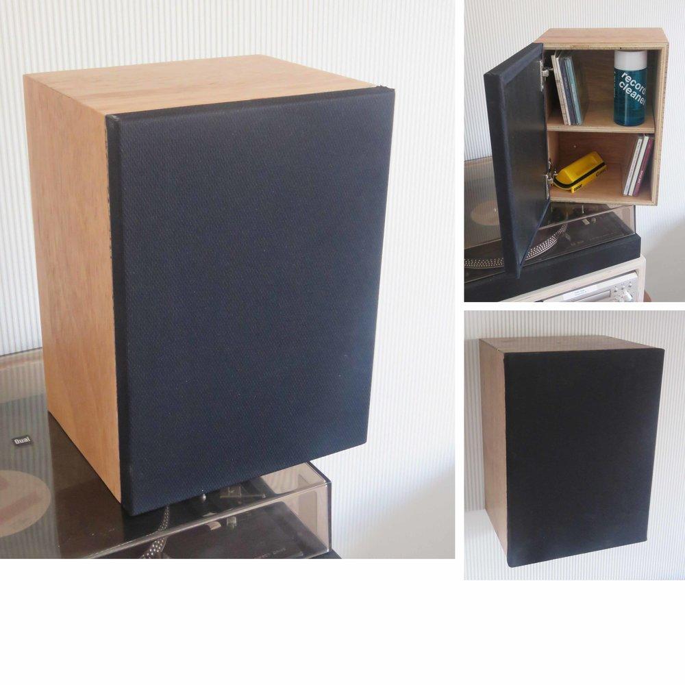 Speaker Cabinet £45
