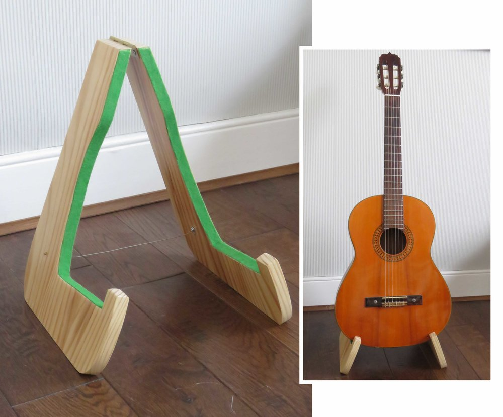 Guitar Stand £40