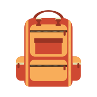 Stationery - Suitcases, Backpacks, Wallets, Computer Cases