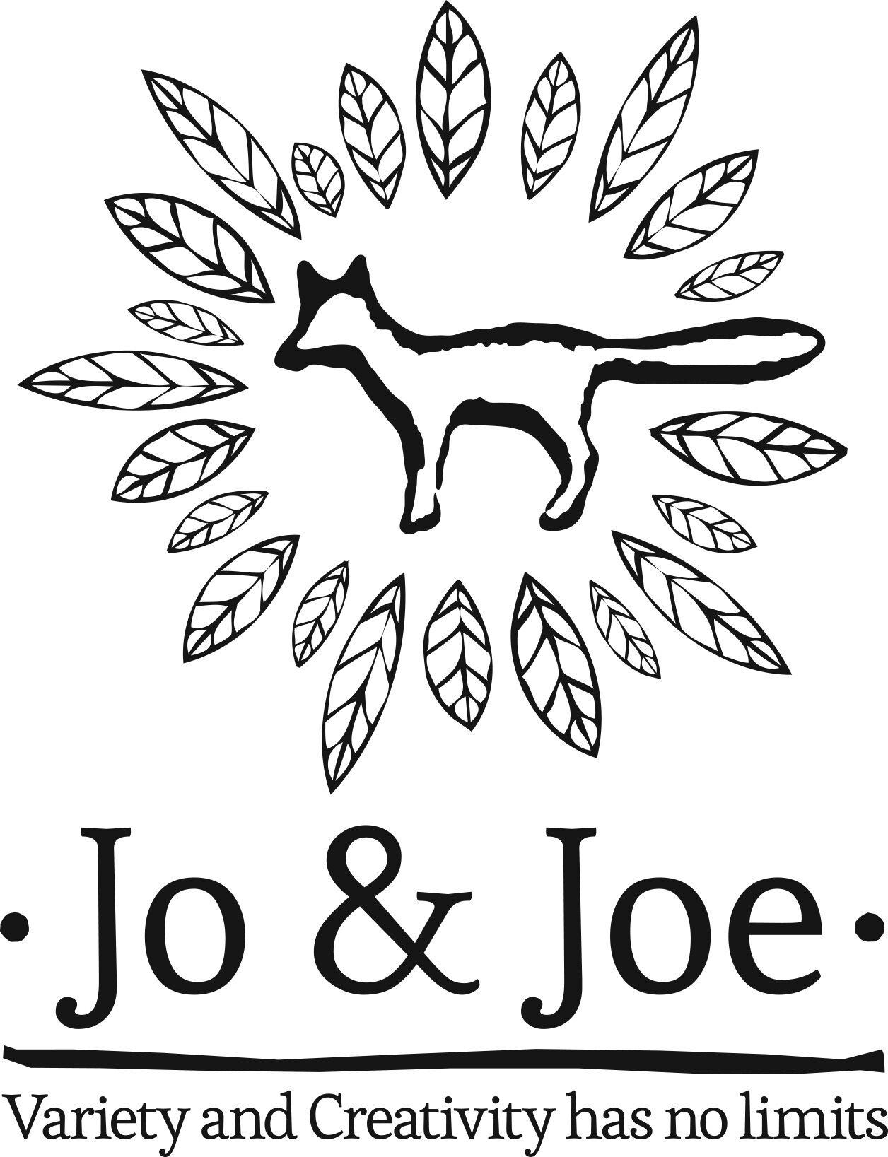 The Jo & Joe Collection