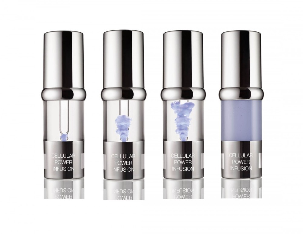 La Prairie's Cellular Power Infusion