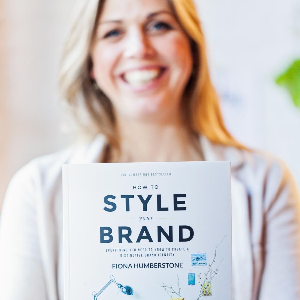 Fiona Humberstone ~ The Brand Stylist