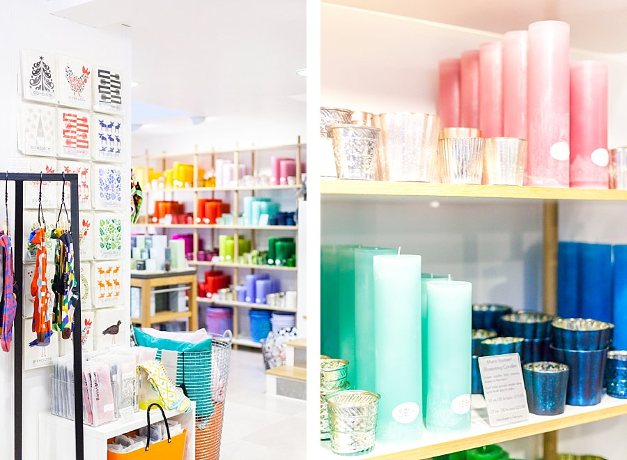 I want the entire range of German Blossoming candles shown here!