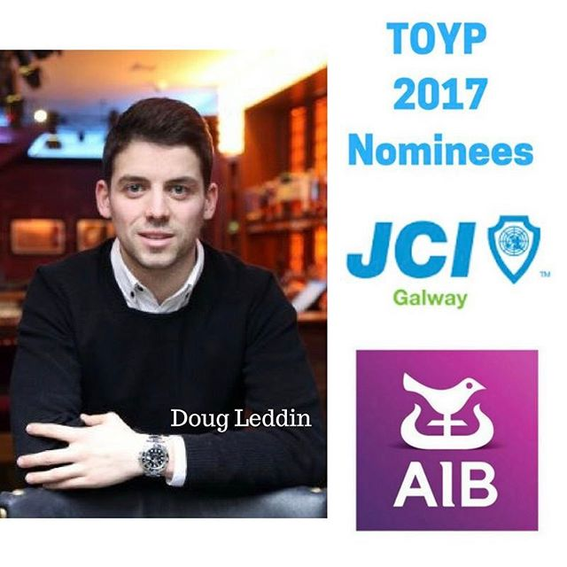 Delighted to have been nominated for the Junior Chamber International Ten Outstanding Young Persons Of The World Awards for the work we have done surrounding mental health here in Ireland. Long may the conversations last. Every day we are breaking down barriers and I'm so proud to be part of this generation. #MentalHealthIreland #TOYP #Galway @jcigalway #photography #awards #aib #jci #photography #pic #like #mental #depression #talk #listen #photooftheday #thankyou #thankful #young #people #like