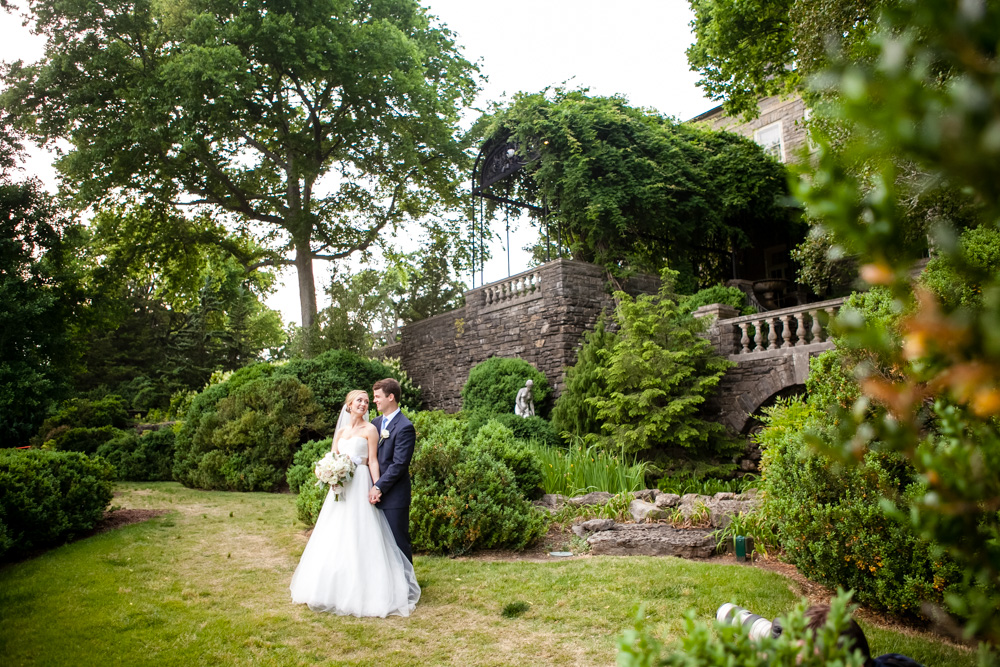Cheekwood Botanical Garden Wedding F Te Nashville