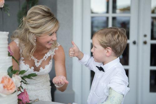 Private Residence Nashville Wedding — Fête Nashville: Luxury Weddings