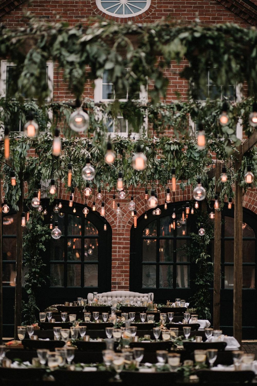 Fetenashville.com U0026nbsp;| Cheekwood Botanical Garden Wedding, Nashville, TN  | Brightwood