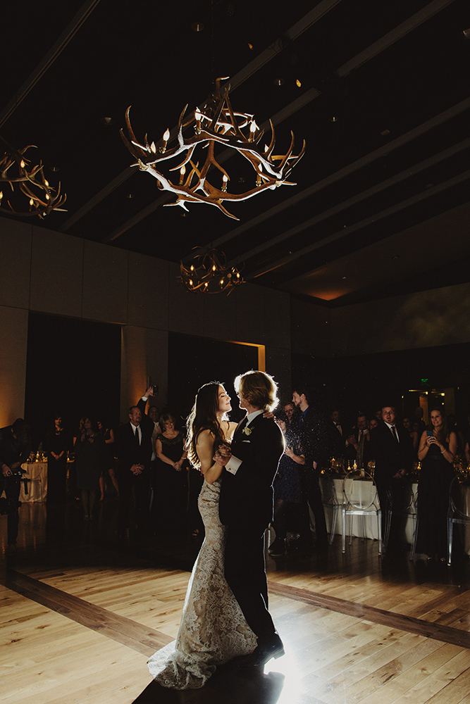 5 Luxury Wedding Venues in Nashville Tennessee | Country Music Hall of Fame