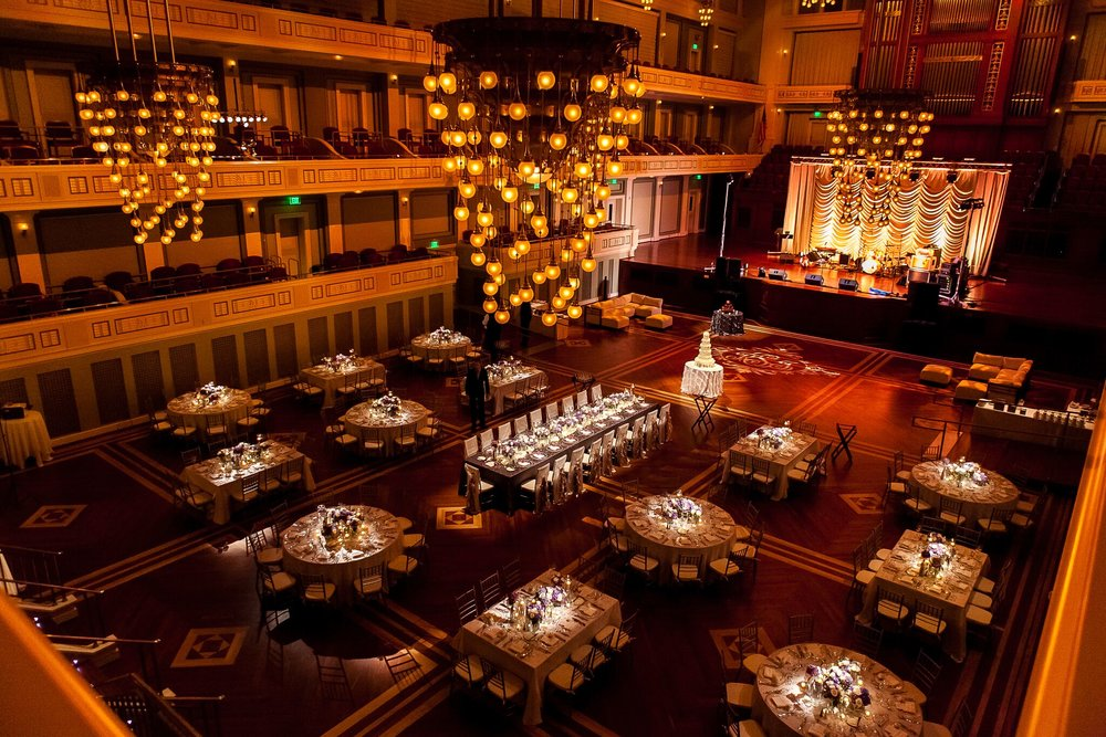 5 incredible venues for luxury weddings in nashville tennessee 5 luxury wedding venues in nashville tennessee schermerhorn symphony center junglespirit Choice Image