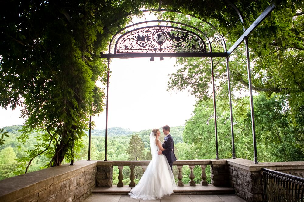 5 Luxury Wedding Venues in Nashville Tennessee | Cheekwood Botanical Gardens and Museum of Art