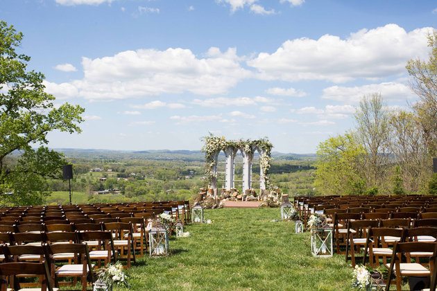 best nashville wedding planner