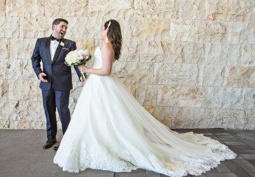 Modern Jewish wedding at The Omni Nashville — Fête Nashville: Luxury ...