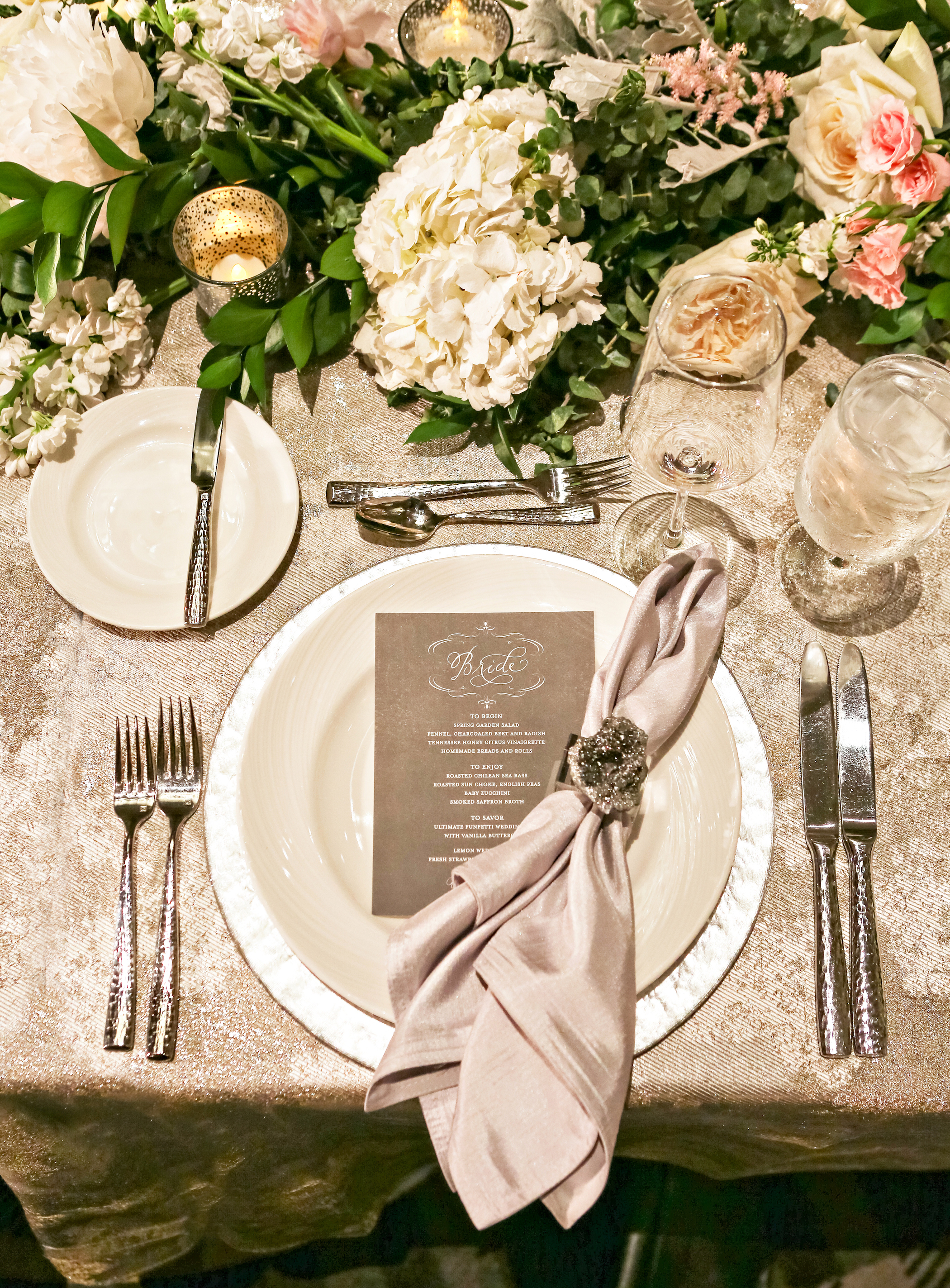 Modern Jewish Wedding At The Omni Nashville Fete Nashville Luxury