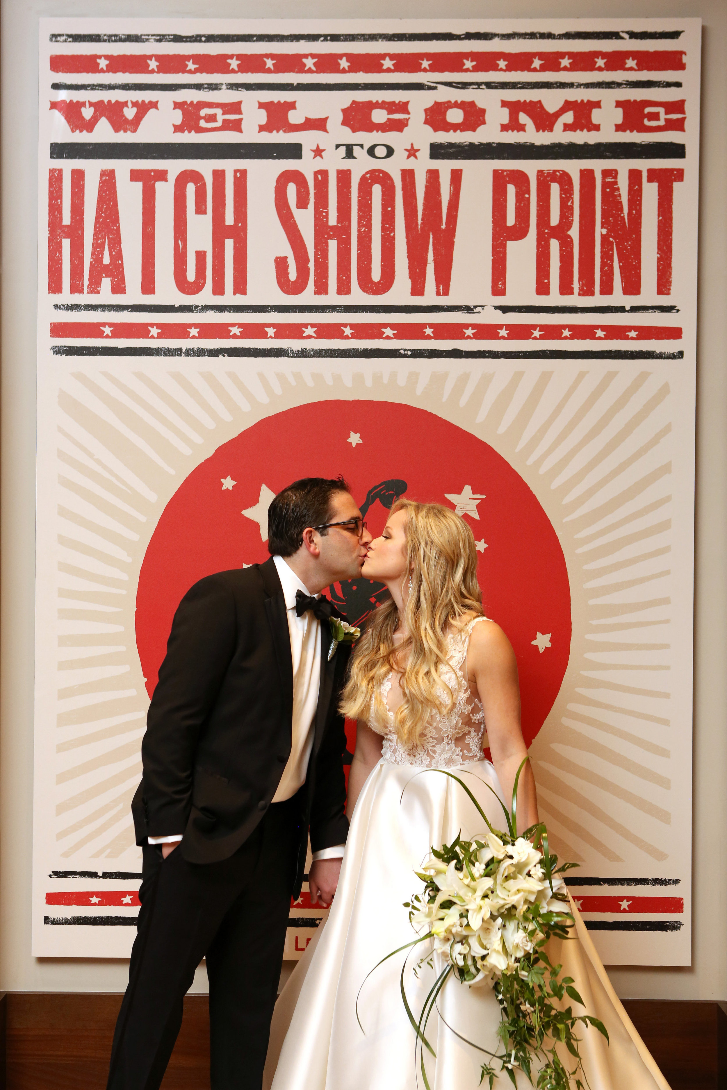 Country Music Hall of Fame — Fête Nashville: Luxury Weddings