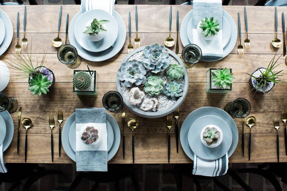 Succulents farm tables geodes fall weddings.jpeg