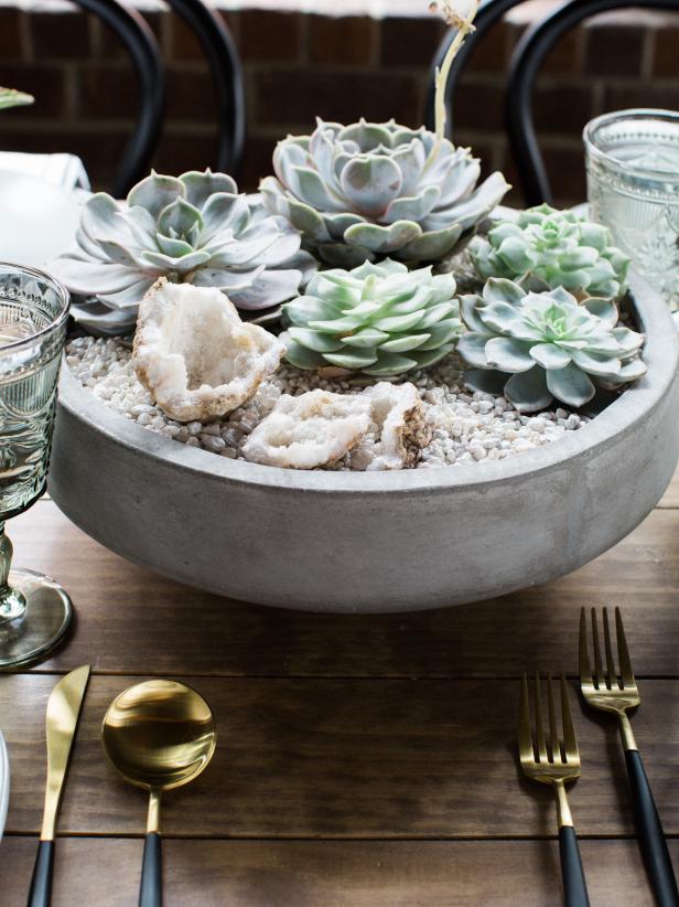 10Succulents farm tables geodes fall weddings.jpeg