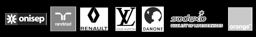 logo entreprises Klap