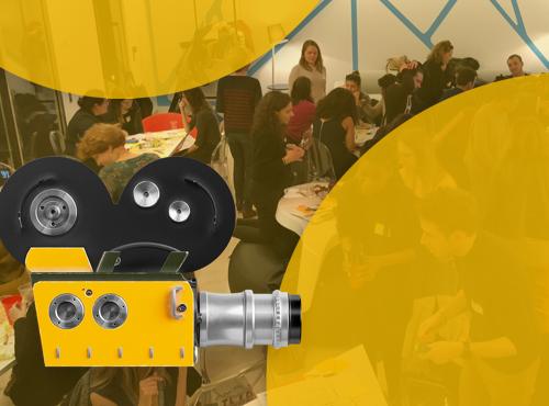 FORMATION EN LIGNE - ENVIE DE VOUS INITIER AU DESIGN THINKING EN LIGNE. Nous avons conçu un parcours e-learning pour monter en compétence sur le Design Thinking.En collaboration avec Abilways, nous avons tourné un parcours digital pédagogique de vidéos où nous partageons les grands principes de la méthode, les outils à utiliser en atelier et où nous vous donnons des exemples concrets de mise en place de la démarche au sein des organisations.