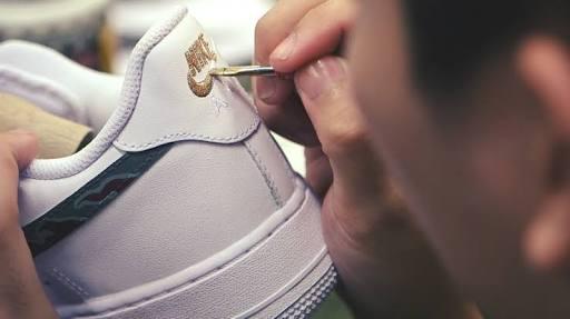 Custom Sneakers: Cara Menghindari Para Peniru Identitas