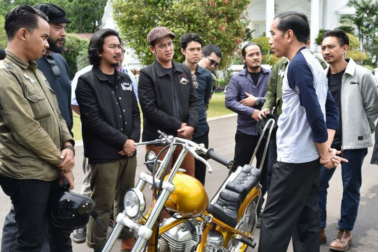 Custom Collaboration 2018 Akan Digelar di Jakarta!