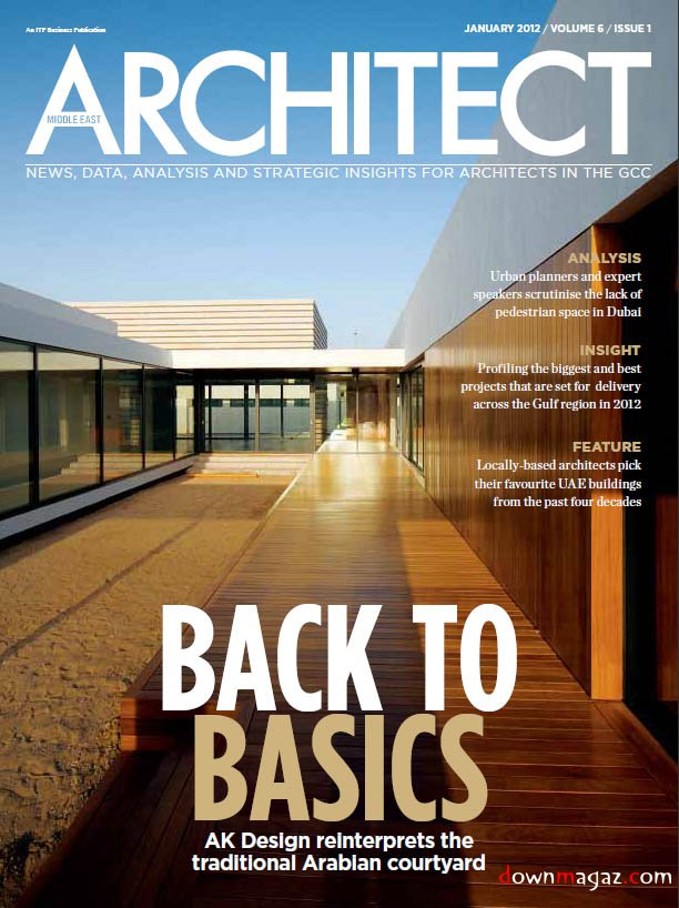 Quarterly ARCHplus magazine