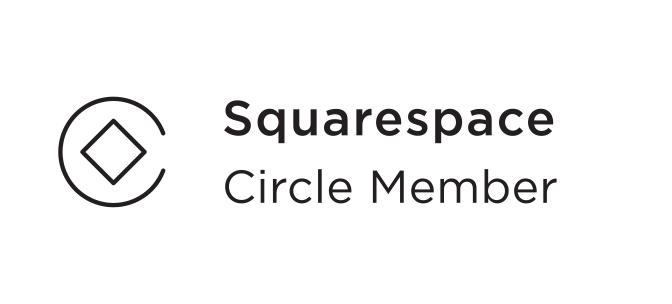 Niveau 5 Squarespace Circle Member Design graphique Lévis Québec Web Stratégies