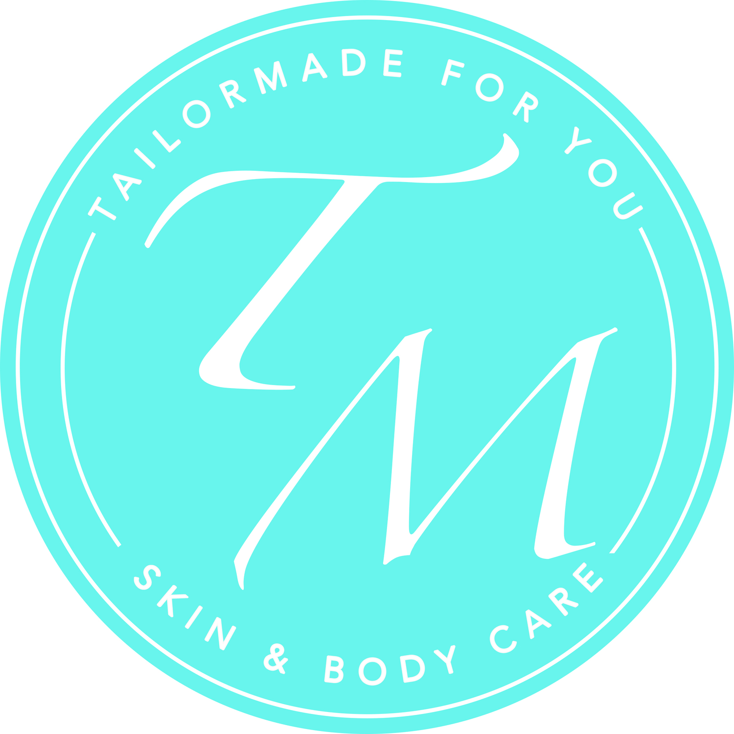 Tailor Made for You Skincare