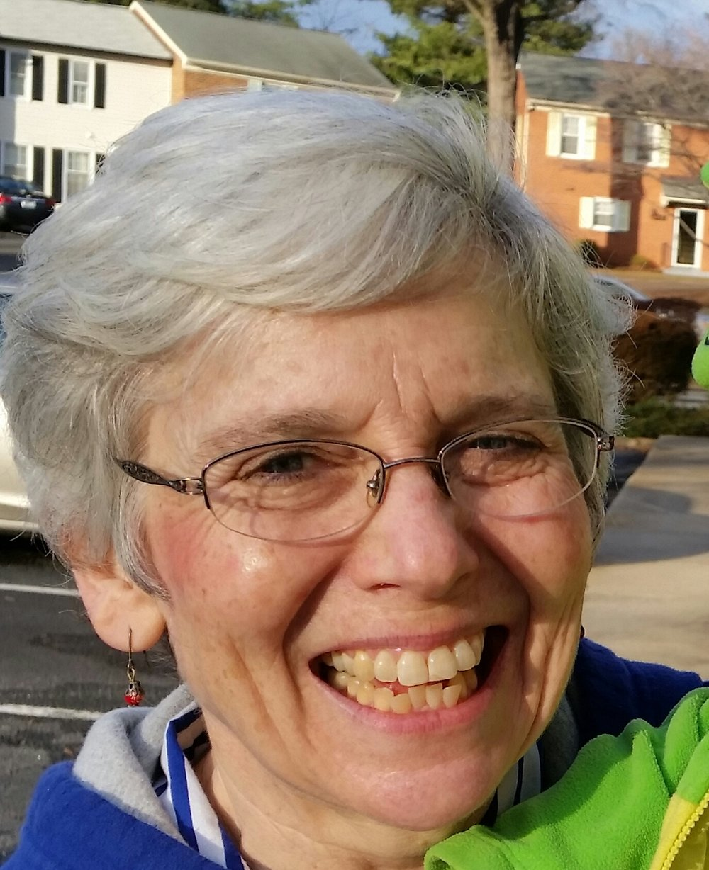 Margaret Blair