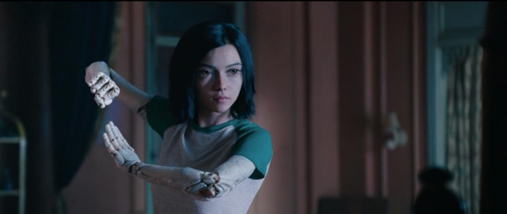 [REVIEW FILM] Alita: Battle Angel, Mencari Jati Diri di Iron City