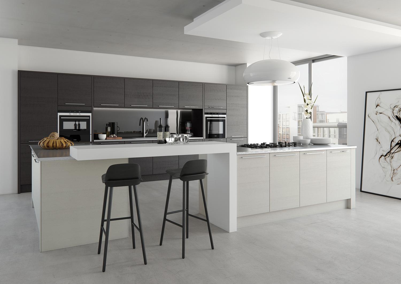 Oliver Meadows   Bedford   Milton Keynes Kitchen Design, Suppliers ...
